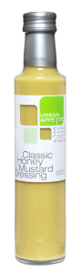 Urban Appetite Honey Mustard